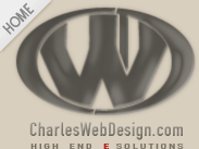 Charles Web Design - Bryan College Station Website Design